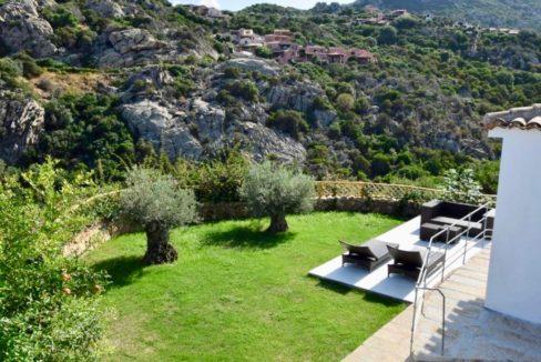 Prestigiosa Villa - Pantogia