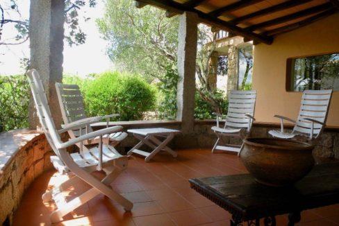 Villa a Schiera sulla spiaggia - Baja Sardinia