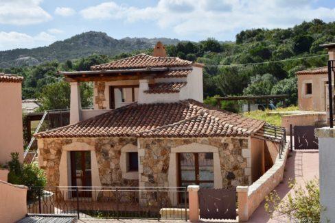 Villa di recente costruzione Cala dei Ginepri