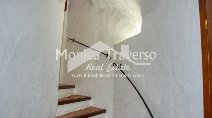 Villa bifamiliare Porto Cervo Marina