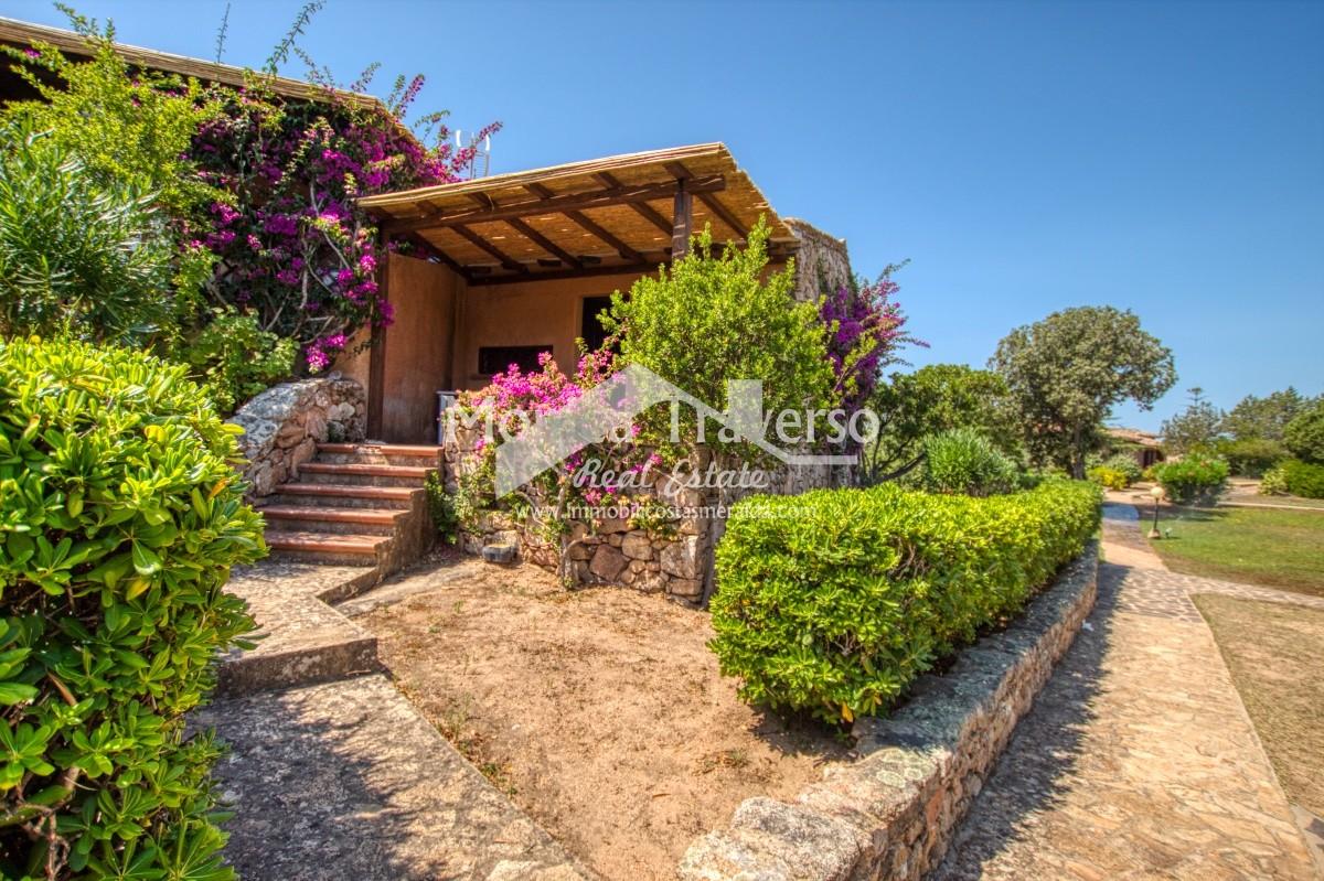 Casa in Baia Sardinia