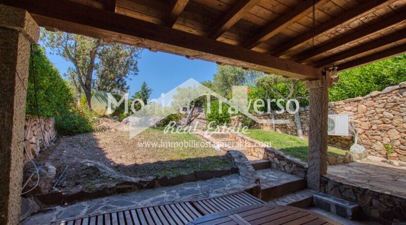 Villa a schiera Porto Rotondo